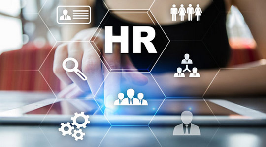 Pay roll and HR Management